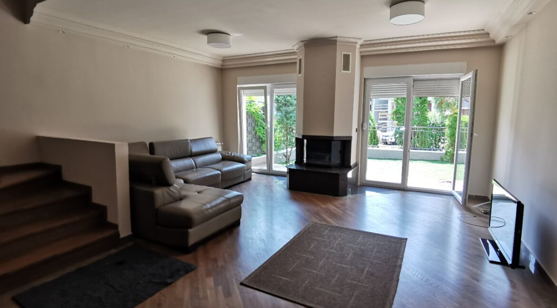 Dedinje 220sqm house for rent (7)