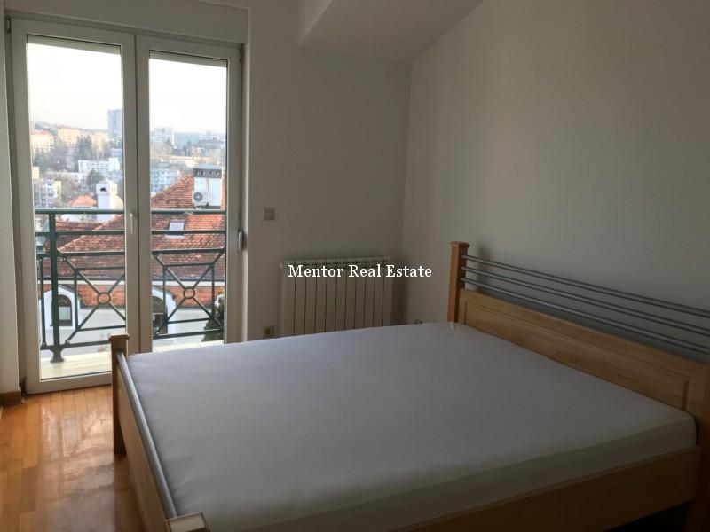 Dedinje 220sqm house for rent (8)
