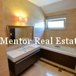 Dedinje 251m2 apartment for rent (10)