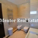 Dedinje 251m2 apartment for rent (11)