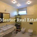 Dedinje 251m2 apartment for rent (19)