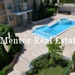 Dedinje 251m2 apartment for rent (2)