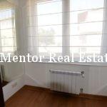 Dedinje 251m2 apartment for rent (20)