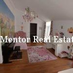 Dedinje 251m2 apartment for rent (8)