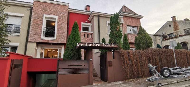 Dedinje 280sqm luxury house for rent (1)
