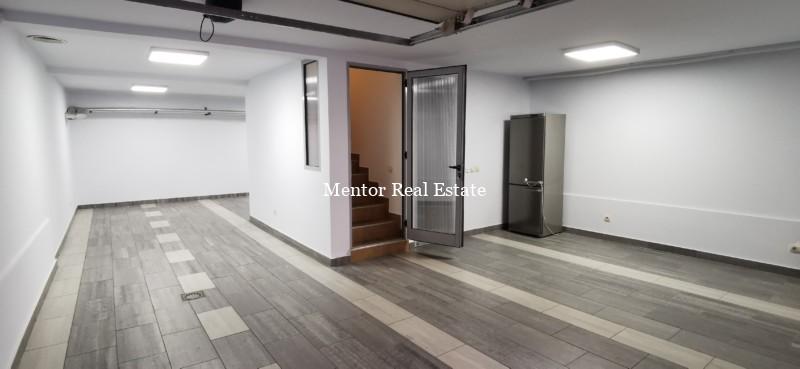 Dedinje 280sqm luxury house for rent (11)