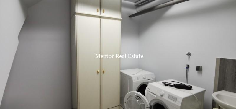Dedinje 280sqm luxury house for rent (15)