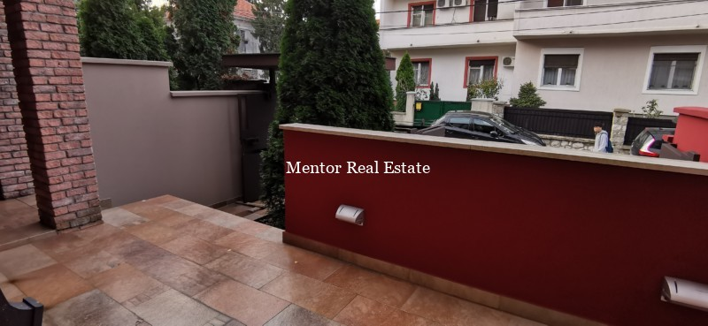 Dedinje 280sqm luxury house for rent (25)