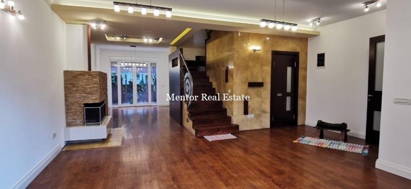 Dedinje 280sqm luxury house for rent (27)