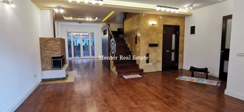Dedinje 280sqm luxury house for rent (28)