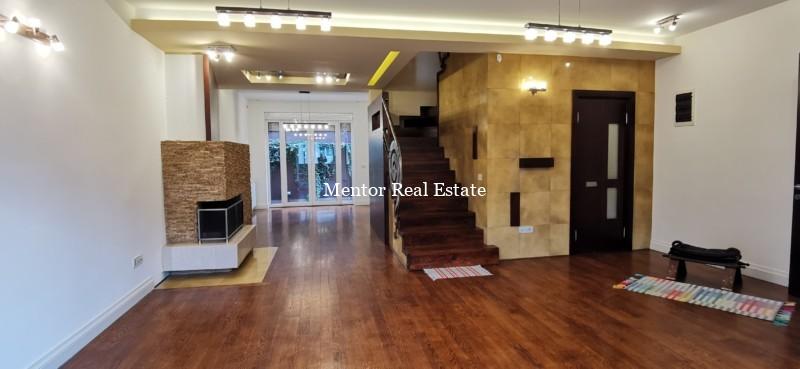 Dedinje 280sqm luxury house for rent (29)