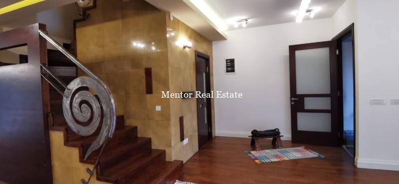 Dedinje 280sqm luxury house for rent (30)
