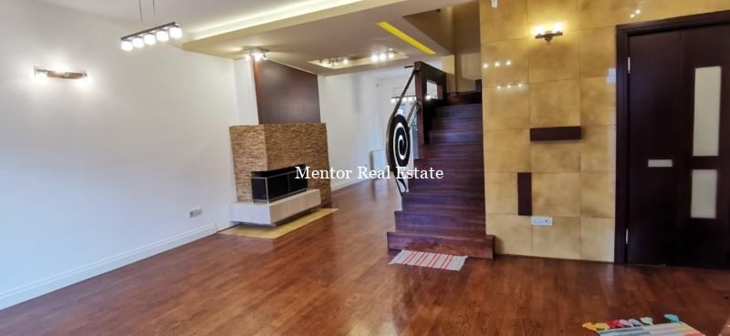 Dedinje 280sqm luxury house for rent (31)