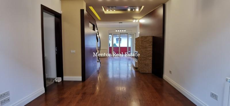 Dedinje 280sqm luxury house for rent (37)