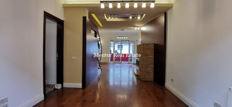 Dedinje 280sqm luxury house for rent (38)