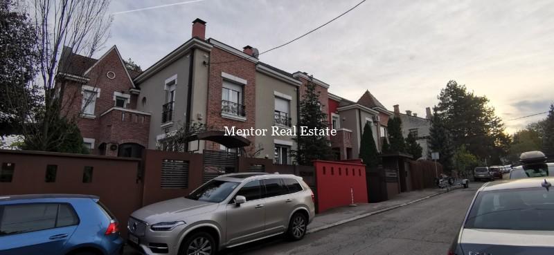 Dedinje 280sqm luxury house for rent (6)