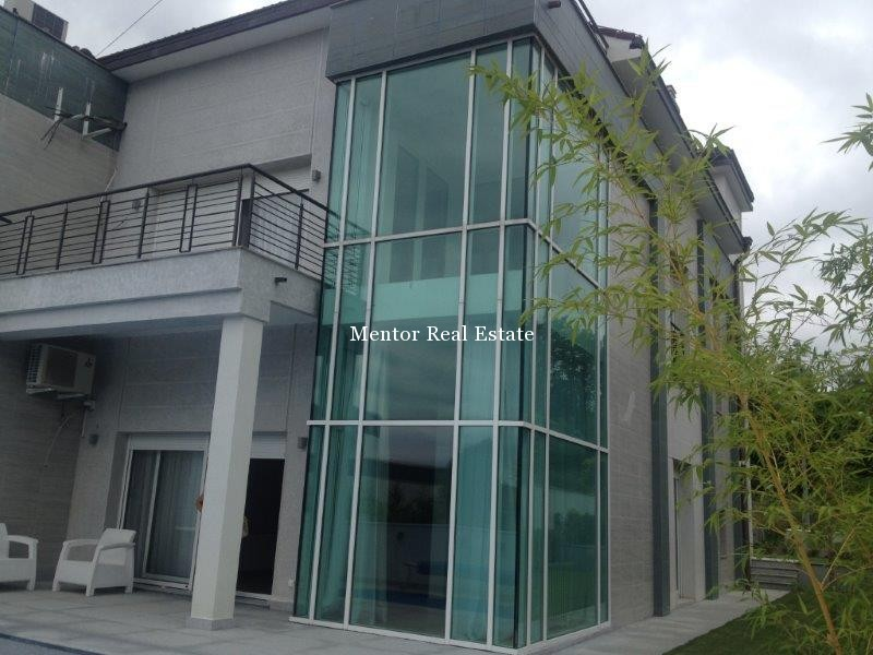Dedinje 280sqm new house for rent (36)