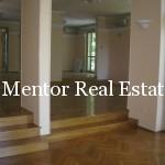 Dedinje 300sqm unfurnished house for rent (14)