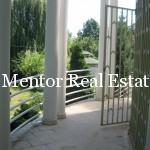 Dedinje 300sqm unfurnished house for rent (20)