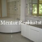 Dedinje 300sqm unfurnished house for rent (28)