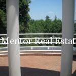 Dedinje 300sqm unfurnished house for rent (37)