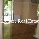 Dedinje 300sqm unfurnished house for rent (7)
