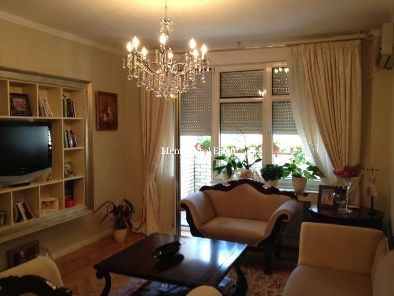 Dedinje 59sqm apartment for sale (12)