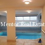Dedinje 600sqm house for rent with swimming pool (14)