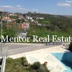 Dedinje 700sqm house for rent with swimming pool (2)