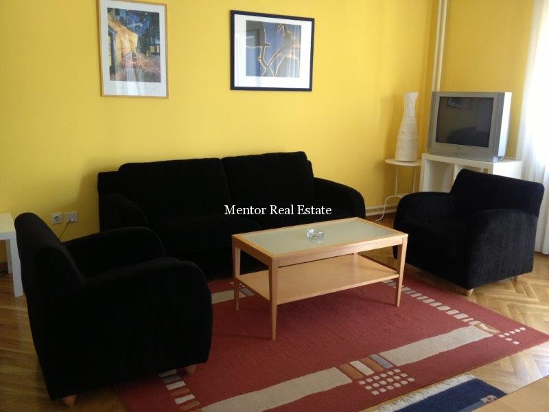 Dedinje apartment 120sqm for rent (10)