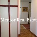 Dedinje apartment 120sqm for rent (13)