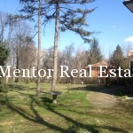 Dedinje house for rent with large garden (2)