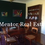 Dedinje house for rent with large garden (5)
