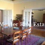 Dedinje house for rent with large garden (6)