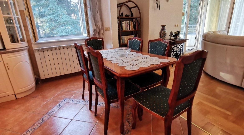 Dedinje luxury apartment for rent (13)