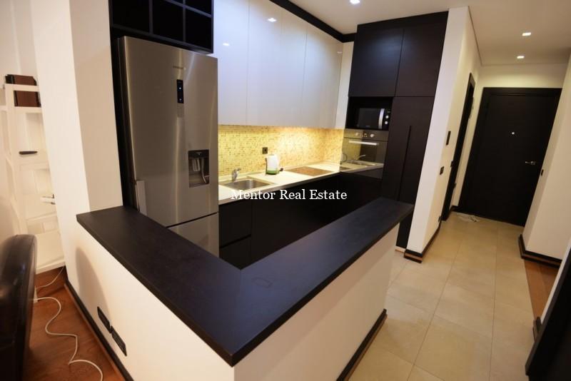 Dedinje 110sqm luxury apartment for rent