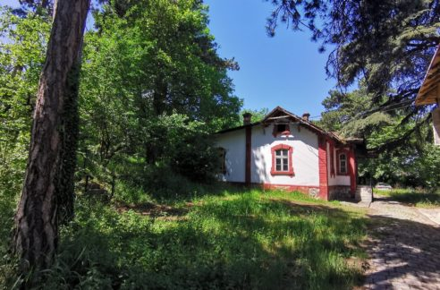 Dedinje 1100sqm land for sale