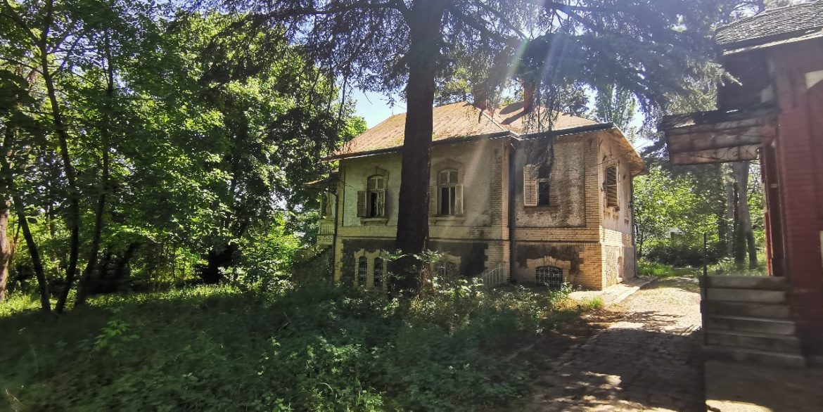 Dedinje plot for sale (7)