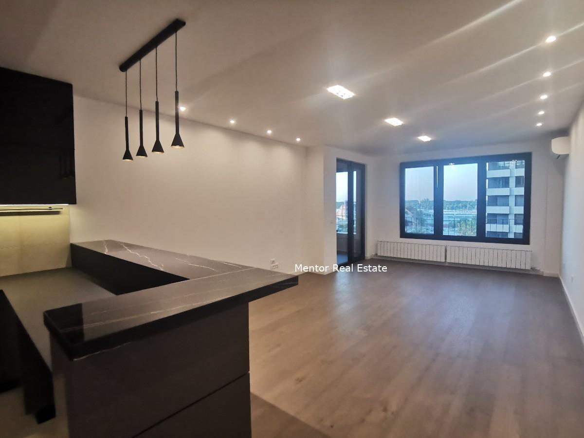 Belgrade, Dorcol apartment for rent