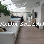 New Belgrade 174sqm luxury apartment for rent (2)