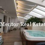 New Belgrade 174sqm luxury apartment for rent (4)