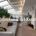 New Belgrade 174sqm luxury apartment for rent (5)