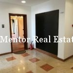 New Belgrade 180sqm apartment for rent (2)