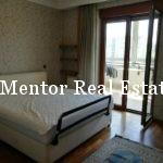 New Belgrade 180sqm apartment for rent (21)
