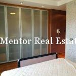 New Belgrade 180sqm apartment for rent (22)