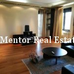 New Belgrade 180sqm apartment for rent (27)