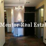 New Belgrade 180sqm apartment for rent (29)