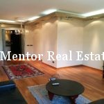 New Belgrade 180sqm apartment for rent (30)