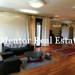 New Belgrade 180sqm apartment for rent (35)
