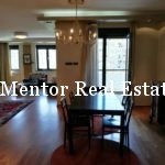 New Belgrade 180sqm apartment for rent (37)